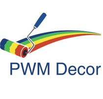 PWM Decor Logo